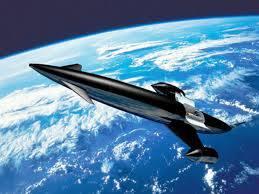 مركبة فضائية خارج الغلاف الجوي TechnoEcho