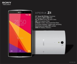 Sony-Xperia-Z4-design-with-optimism